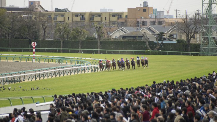 阪神牝馬S2021予想