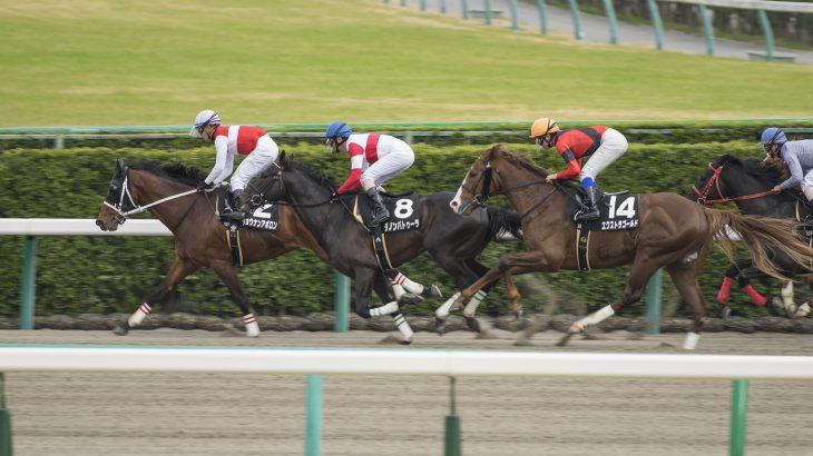 2020年5月31日(日)K理論競馬予想・東京版&WIN5